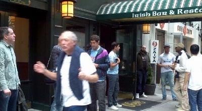 Photo of Pub O'Casey's at 22 E 41st St, New York, NY 10017, United States