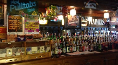 Photo of Dive Bar Flaimer's Bar at 127 Chestnut St, Virginia, MN 55792, United States