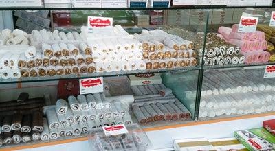 Photo of Candy Store Şehzade Kaymak Sarayı at Çay, Afyonkarahisar, Turkey