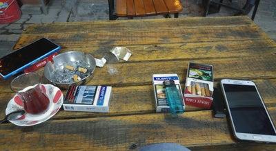 Photo of Cafe Karakaş Kıraathanesi at Malkoç Mahallesi, Gönen, Balıkesir, Turkey