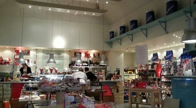 Photo of Italian Restaurant Carluccio's at Bicester OX26 6WD, United Kingdom