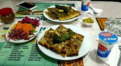Photo of Steakhouse Gelincik Pide at Major Bilardonun Yani, Uşak, Turkey