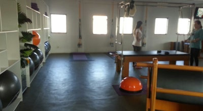 Photo of Dance Studio Studio Hayat at Rua Nathanael Tito Salmon, 250, 3 Andar, Osasco 06016-075, Brazil