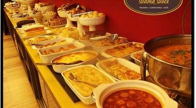 Photo of Bakery Dama Doce at R. Luís Corrêa De Souza, 200, Tubarão, Brazil