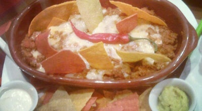 Photo of Mexican Restaurant Bongo at Al. Dr. Octávio Pinheiro Brisola, 15-07, Bauru, Brazil