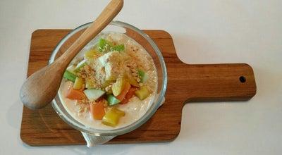 Photo of Australian Restaurant Real Food Sonnentor at Straits Quay, Tanjung Tokong 10470, Malaysia