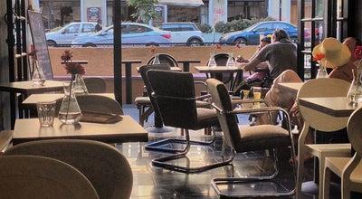 Photo of Coffee Shop Café da Lucia at José Miguel De La Barra 456, Santiago, Chile