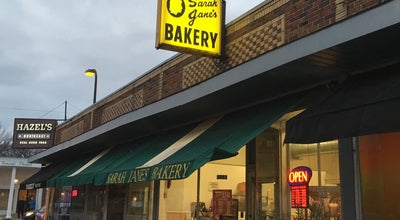Photo of Bakery Sarah Jane's Bakery at 2853 Johnson St Ne, Minneapolis, MN 55418, United States