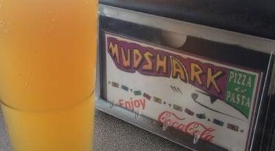Photo of Pizza Place Mudshark Pizza & Pasta at 1625 Mesquite Ave, Lake Havasu City, AZ 86403, United States