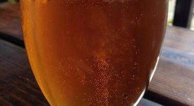Photo of Bar Pangaea Bier Cafe at 2743 Franklin Blvd, Sacramento, CA 95818, United States