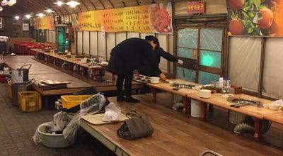 Photo of BBQ Joint 허참이네 태릉참배갈비 at 불암산로 30, Yanggok 471-858, South Korea