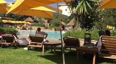 Photo of Water Park Sheraton Hotel Pool at Ethiopia