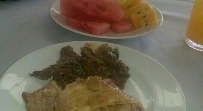 Photo of Vegetarian / Vegan Restaurant Vista Restaurant at Eden Nature Park, Davao City 8000, Philippines