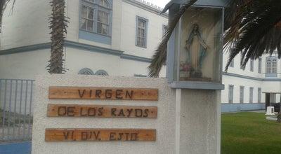 Photo of Church Capilla Militar Virgen de los Rayos at Av. Arturo Prat, Iquique, Chile