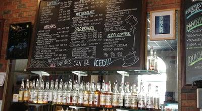 Photo of Coffee Shop Babylon Bean at 17 Fire Island Ave, Babylon, NY 11702, United States