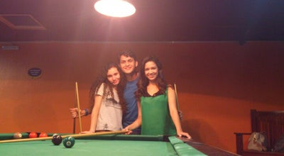 Photo of Pool Hall Sinuca at Game Station, João Pessoa, Brazil