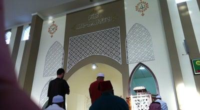 Photo of Mosque Masjid temonyong,mukin kedawang,07000 langkawi at Malaysia