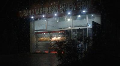 Photo of Bakery Turan Ekmek at Turkey