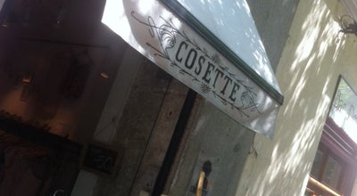 Photo of Boutique Cosette at Ayala, 21, Madrid 28001, Spain