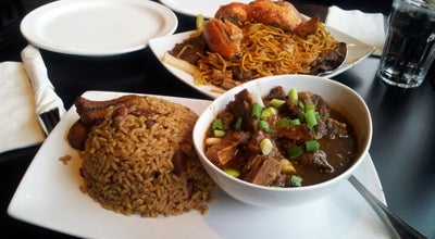 Photo of Chinese Restaurant Island Mix Restaurant & Lounge at 1050 Brock Rd, Pickering, Ca, Canada