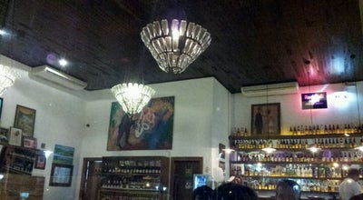 Photo of Bar Bar do Azeitona at R. Sen. Villas Boas, 6, Cuiabá, Brazil