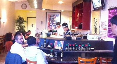 Photo of Sushi Restaurant Ami Sushi at 1804 N Tustin Ave, Santa Ana, CA 92705, United States
