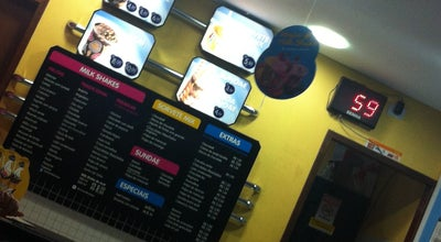 Photo of Ice Cream Shop Mr. Mix at Brazil
