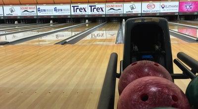Photo of Bowling Alley 300 Bowl Ramkhamheang at Thailand