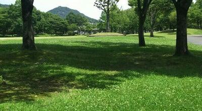 Photo of Park 長良公園 at 長良字城之内1466-10, 岐阜市, Japan
