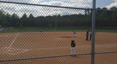 Photo of Baseball Field Athletic Complex Fields at 9008 Green Level Church Rd, Cary, NC 27519, United States