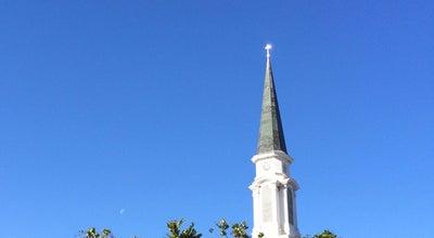Photo of Church St. Paul United Methodist Church at 2101 Wildwood Ave, Columbus, GA 31906, United States