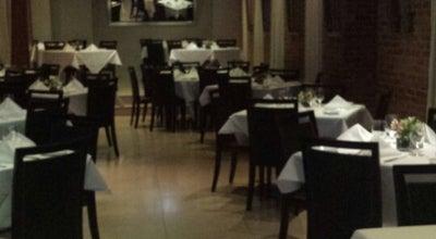 Photo of Italian Restaurant Le Castagne at 1920 Chestnut Street, Philadelphia, PA 19103, United States