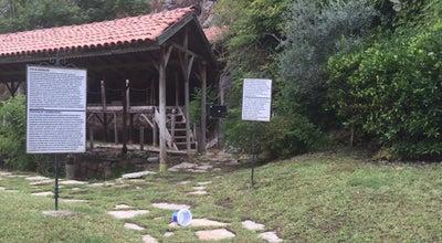 Photo of History Museum Iyilik Kayalığı Müzesi at Kemeralti Mah, Muğla Marmaris, Turkey