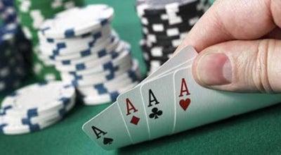 Photo of Casino Lokal at Turkey