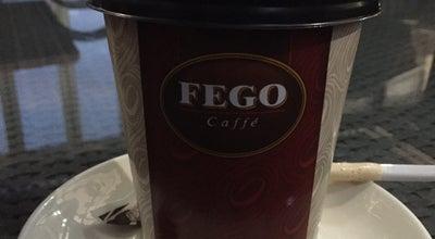 Photo of Middle Eastern Restaurant Fego at Botswana