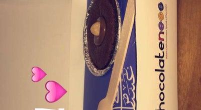 Photo of Dessert Shop Chocolateness at Sahari Mall, Kuwait