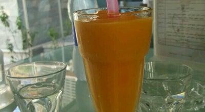 Photo of Cafe Carpaccio at Abdul Aziz Aal Seoud St., Cairo, Muḩāfaz̧at al Qāhirah, Egypt