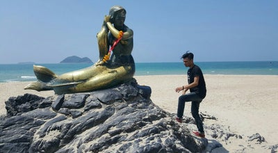 Photo of Beach Songkhla Beach at Thailand
