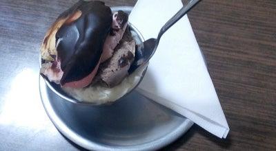 Photo of Ice Cream Shop tadım dondurma at Turkey