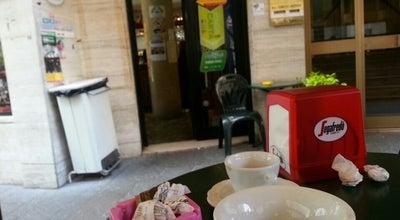 Photo of Cafe Bar Centrale at Via Flaminia 564, Falconara Marittima 60015, Italy