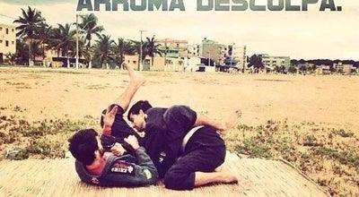 Photo of Martial Arts Dojo Matusa Bujutsu at R. Cel. Procópio Gomes, 44, Joinville, Brazil