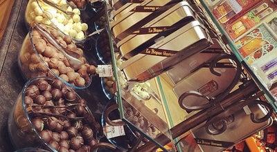 Photo of Dessert Shop Passion Chocolat at Grand Sablon 1000, Brüssel, Belgium