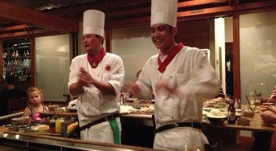 Photo of Japanese Restaurant Yoshinos at 6226 N Blackstone Ave, Fresno, CA 93710, United States
