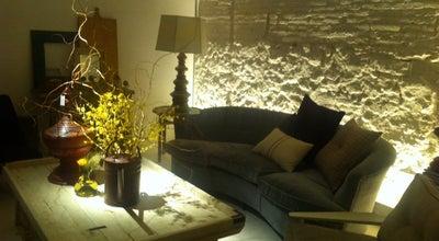 Photo of Furniture / Home Store Jaime Beriestain Concept Store at C. De Pau Claris, 167, Barcelona 08037, Spain