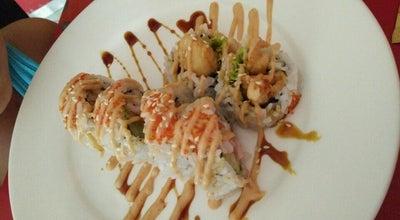 Photo of Japanese Restaurant Onkei sushi at Jalan Mojopahit No 135, Mojokerto, East Java, Indonesia