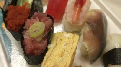 Photo of Sushi Restaurant あさひ鮨 一関店 at 大手町3-5, 一関市 021-0884, Japan