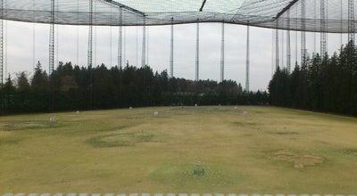 Photo of Golf Course 岡本台ゴルフ練習場 at 下岡本町2428, 宇都宮市 329-1104, Japan