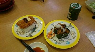 Photo of Sushi Restaurant かっぱ寿司 三条店 at 西裏館3丁目2-12, 三条市 955-0082, Japan