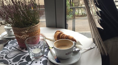 Photo of French Restaurant Paris Paris at Krupnicza 19, Gliwice, Poland