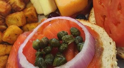 Photo of Breakfast Spot Ben & Florentine at 146 Lakeshore Rd W, Oakville, On L6K 1E6, Canada